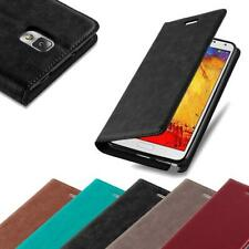 Case for Samsung Galaxy NOTE 3 Phone Cover Protective Book Magnetic Wallet