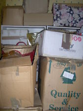 JOB LOT EX SHOP STOCK - 55 BOXES  - FANCY GOODS & TOYS Business opportunity!