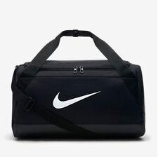 Nike Borsone da Allenamento Unisex Nero Ba5335-blk unica