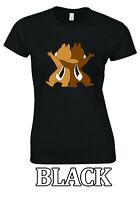 Disney Chip And Dale Movie Cartoon Best Gift Family Men Women T-shirt UnisexV119