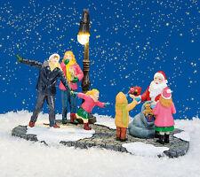 Weihnachtsdeko Weihnachtsdorf.Weihnachtsdorf Beleuchtet In Sonstige Weihnachtsdekorationen Günstig