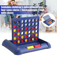 Line up 4 Connect Four Traditional Family Kids Classic Board Game Toy Gift Funny