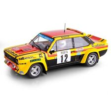 Coche Scalextric Seat 131 Abarth Calberson Coche SCX Slot Car 1/32 A10194