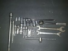 Various Brand Name Hand Tools All Made In The USA