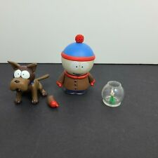 South Park Stan Marsh with Sparky Action Figure Toy Mezco Toyz Comedy Central