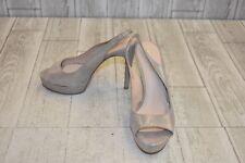 a69d96293f2   Pelle Moda Oana Slingback Pump - Women s Size 8M - Silver Frost
