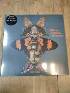 Courteeners - More. Again. Forever. Vinyl