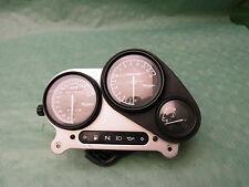 TRIUMPH speedo clocks (int.nyoü) SPEED TRIPLE DAYTONA Tacho Cockpit