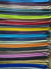 A 3 P.Taschengriffe Farbwunsch, 60er Henkel Taschen Riemen Griffe a Kunstleder