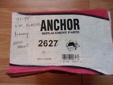 Anchor 2627 Motor Mount Chevy GMC Oldsmobile Pontiac
