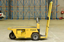 Electric Pneumatic Tire Forklifts