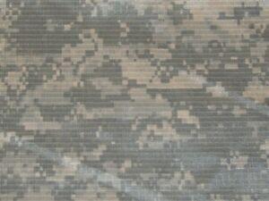 "Rip Stop Nylon Parachute 24"" Digital Camouflage"