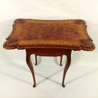 Barock Rokoko Tisch Schachtisch Spieltisch Beistelltisch Möbel Süddeutsch 1760