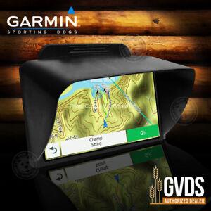 Garmin DriveTrack 71 Sun Visor SunShade GVDS Heavy-Duty Clip Pro Sun Shade