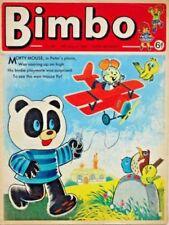 Fantasy Silver Age (1956 - 1969) Beano Comics