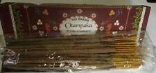 Champaka Agarbatti Incense Sticks 100 grams Flora Incense  Agarbatti