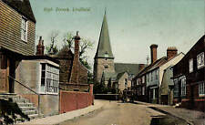 Lindfield. High Street by RBD.