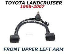 FOR TOYOTA LANDCRUISER AMAZON FRONT LEFT SUSPENSION UPPER TOP ARM BUSH BUSHES