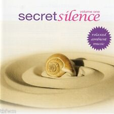Secret Silence - 2cd-Chill Out Lounge down ritmo ambient-tbfwm