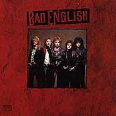 Bad English by Bad English (CD, Jun-1989, Epic (USA))