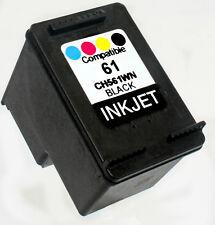 1PK FOR HP 61 CH561WN (New Gen) Deskjet 2542 All-In-One 2543 2544 2546P 2544R