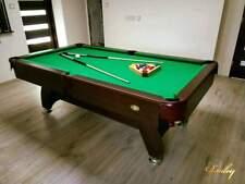 6FT Pool Table Radley Vintage Billiard Multi Games Table Free Accessories