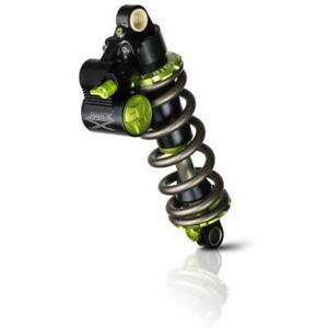 DVO Bicycle Cycle Bike Jade X Coil Shock Damper Only Black / Green