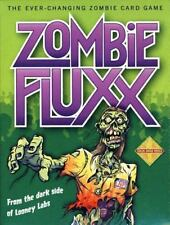 Zombie Fluxx by Looney Labs Staff and Andrew Looney (Book, Other)