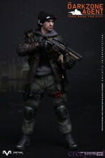 VTS Toys 1/6 (VM-017) THE DARKZONE AGENT Tom Clancy's The Division Figure