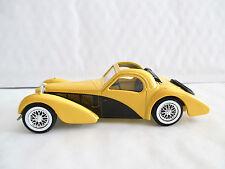 Bugatti 57 S Atalante 1939 - Solido 1:43