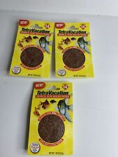 Tetra TetraVacation Tropical Slow-Release Feeder  Feed s up to 14 Days 1 p..