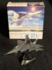 F-22A YF-22 Raptor 1/100 Diecast Model - Discontinued!