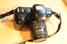 Older Pentex PZ-70 Film Camera 35-80 Lens with Case