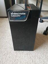 Samsung Speaker  PS-WF450 Wireless Active Subwoofer