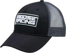 Moose Racing Perimter Snapback Hat -  Mens Lid Cap