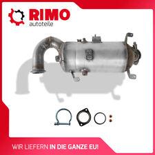 Dieselpartikelfilter Partikelfilter Fiat Sedici 2.0D Multijet 2006-2014 51838592