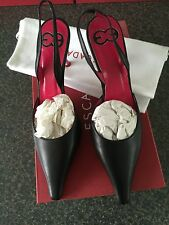 ESCADA High Heels Pumps Gr. 36 NEU