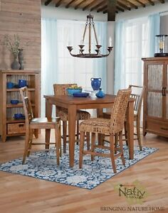 Oak Dining Furniture Sets With 5 Items In Set For Sale In Stock Ebay