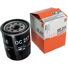 Original MAHLE / KNECHT Ölfilter OC 217 Öl Filter Oil Toyota RAV 4 II CLA2_ XA2_