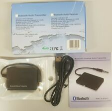 Bluetooth Audio Transmitter - Bluetooth Audio Receiver - neu