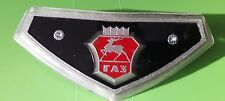 Emblem Grill Frontgrill Wolga Gaz 24