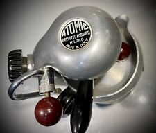 1960's ATOMIC Brevetti Robbiati stovetop espresso maker-Made in Italy