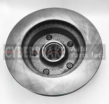 5456 FRONT Brake Rotor Pair of 2 Fits 75-93 Ford F-150