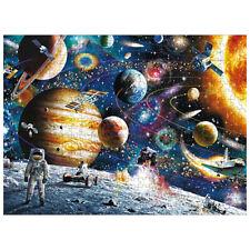 universe jigsaw puzzle