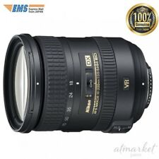 Nikon high magnification zoom lens AF - S DX 18 - 200 mm f/ 3.5 - 5.6 G ED VR II