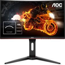 AOC 24 Zoll Curved Gaming Monitor C24G1 61cm 144Hz VA Bildschirm