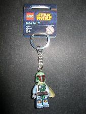 Lego Star Wars Boba Fett 2014 edición Llavero/Llavero Nuevo 850998
