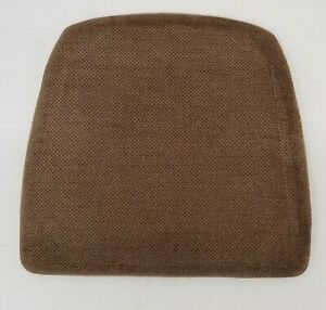 "Replacement Dining Chair/Bar Stool Seat Cushion NEW 2.5"" Thick Ashley Furniture"