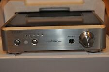 TEAC  A-H01-S Reference 01 USB DAC Stereo Integrated Amplifier Silver(MSRP $399)