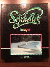 SEYCHELLES IMAGES GMR GROUP - H/B - 1990 - £7.50 UK POST